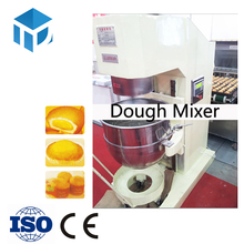 80L Large Food Mixers/Industrial Dough Mixer/Automatic cake mixer machine