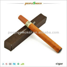 2013 new seller smokeless cigar electronics 1200puffs