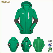 2017 Mens Mix Color Waterproof Insulated Snowboard Jacket Wholesale