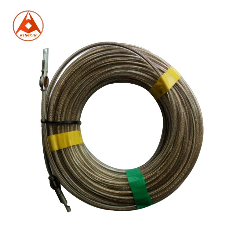 Open top container TIR Cable