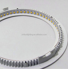 CE RoHS approved wholesale 18w round led panel made in china 2014