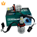 A336-H13 cob car led headlight auto highpower led bulb