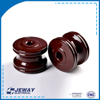Composite line post insulators 53-4 spool insulator types