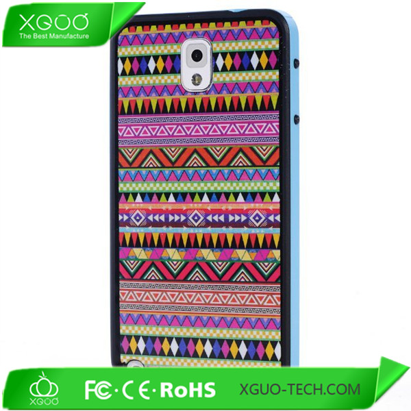 Tribe design for samsung galaxy note 3 cute case