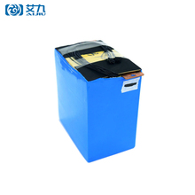 2017 New High Quality Lithium Ion Battery Pack 48V 150AH 180AH 10KWH