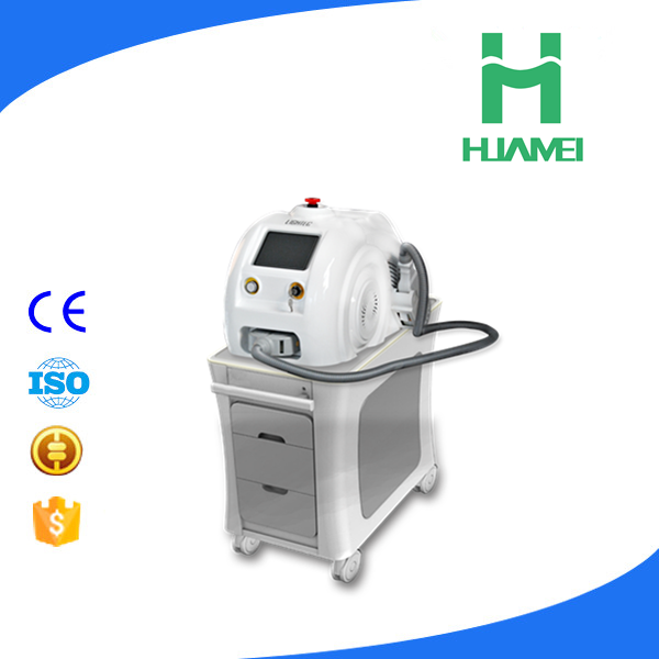 ipl laser device/aesthetics equipment/ipl hair removal machine