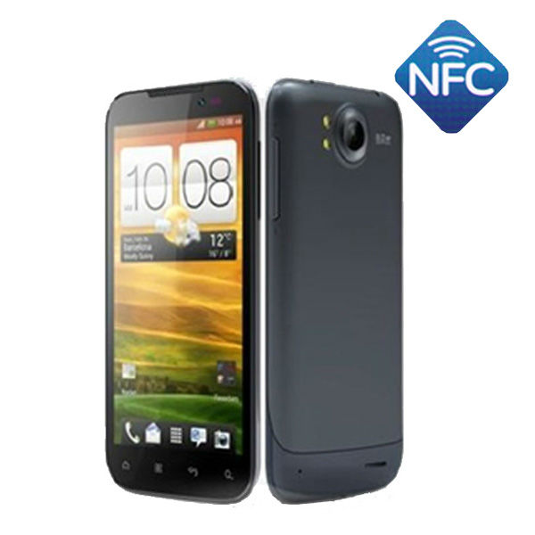 5.3' QHD android 4.1 dual-sim nfc phone NFC smartphone