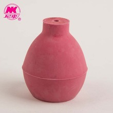high quality Dental Rubber Ball washing ball for selling