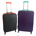 spinner suitcase trolley case bag woman famous trolley travel