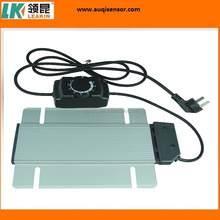 Rectangle Electric Heating Unit For buffet chafing dish
