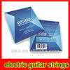 Electric guitar and bass music instrument