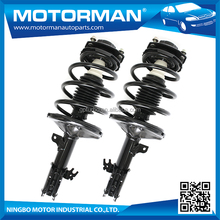 Coil spring mount strut assembly for TOYOTA CAMRY / SOLARA gas-filled shock absorber assembly 171678 171679