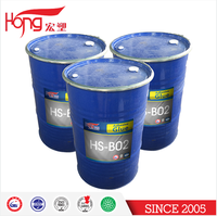 Core starting and splicing for pressure sensitive adhesive glue for super clear bopp tape Acrylic adhesive