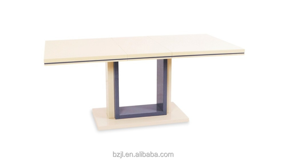 Long extendable Dining Table XS-1240