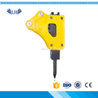 SB30 side type hydraulic rock breaker hammer for 2.5-4.5Ton excavator