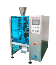 bag type High quality qucik-frozen dumplings packing machine