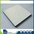 Gold supplier china hpl-compact exterior compact laminate hpl