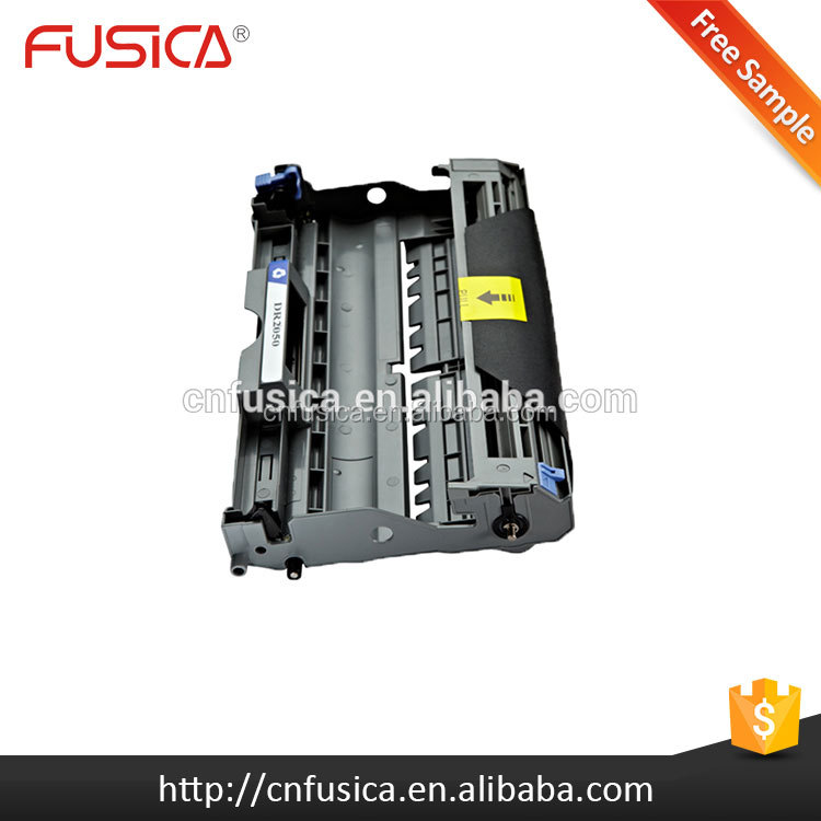 Imported toner and OPC high yield toner cartridge compatible for Brother dr2050 toner cartridge