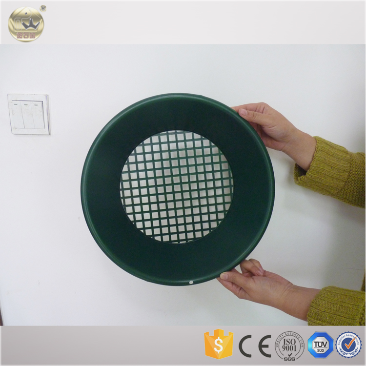 14'' Alluvial Gold Washing Pan