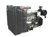 diesel engine suitable for Perkins 1006-6TG2A