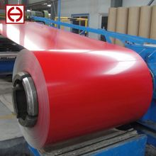 PPGI steel coils ral colour coated
