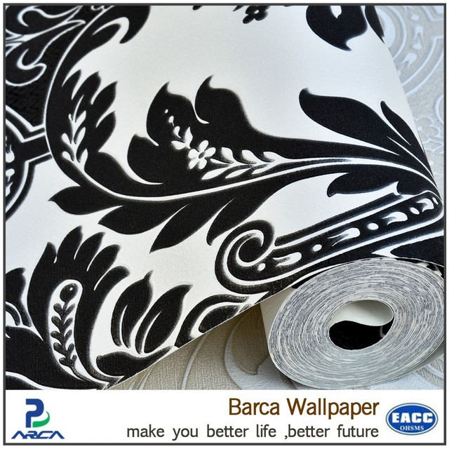 industry price cheap design self adhesive wallpaper pvc
