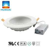 work home packing products led 6w led downlight high quality