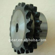 Standard Double motorcycle chain Sprocket