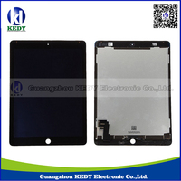 for ipad air 2 lcd display and digitizer touch screen assembly , for ipad air 2 lcd screen