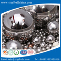 5mm G500 AISI1010/1045 high quality low carbon steel balls for bicycle accessories parts