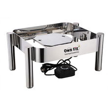 China cheap hot sell buffet chafing dish With Good Service