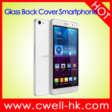 X-BO O5 5.5 Inch OGS Touch Screen Quad Core Metal Frame 7.6mm Ultra Slim Android 3G Mobile Phone