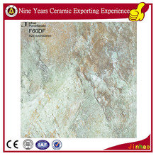 white dew shining matt industrial food grade tile floor