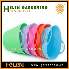 food buckets,garden pot,plastic trutrugs,fish holding flexible bath tub