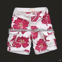 Waterproof waterproof sexy ladys boardshorts for bodywear and promotiom,good quality fast delivery