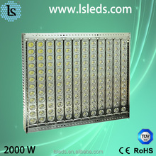 china alibaba 3 years warranty no uv & IR radiation high lumen marine led flood light 1500 watt