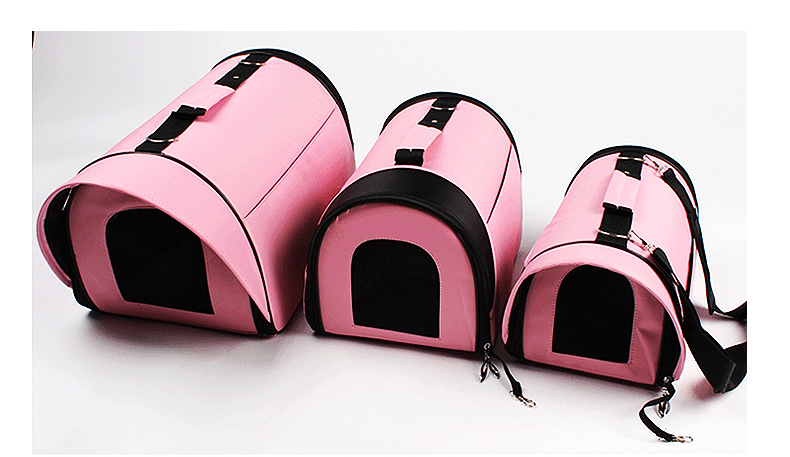 hot sale dog pet carry shaped bag