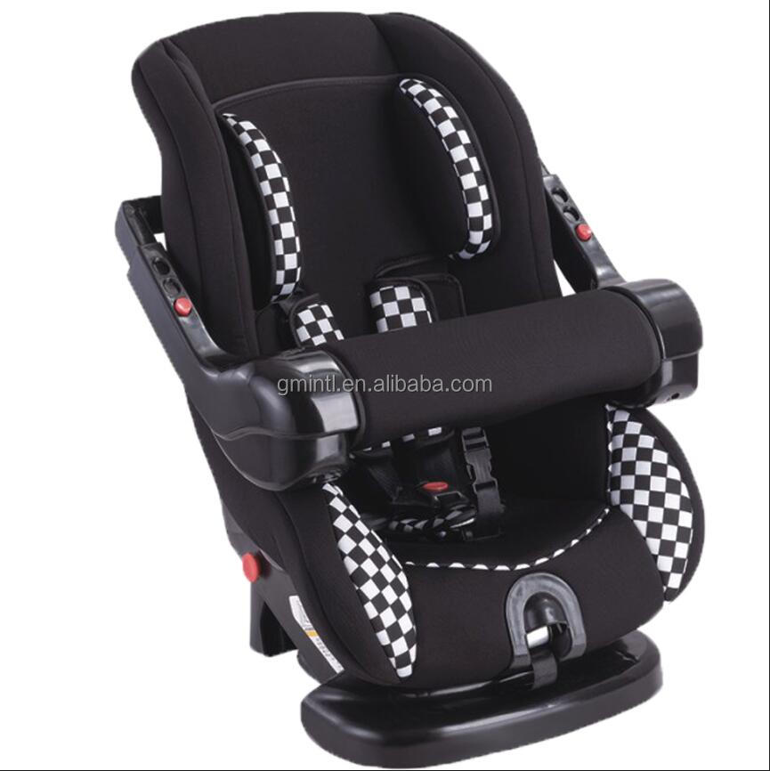 safety baby car seat approved by ECE test ,ccc available, baby carseat factory sale