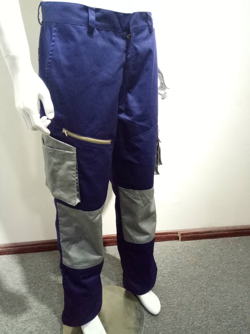 Navy Blue Black Khaki durable uniform pants