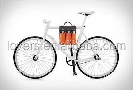 New Designing Beer cooler Bicycle Bag