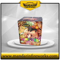 16 SHOTS CAKES BATTERY FIREWORKS FOR WHOLESALE MANDARIN FIREWORKS AND FIRECRACKERS