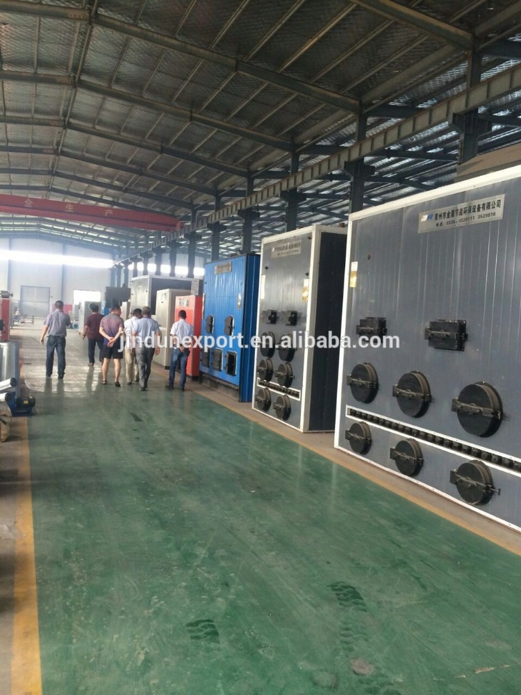 oil and gas fired boiler/solid fuel coal wood boiler/coal fired hot water boiler