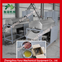 stainless steel passion fruit seed separator ,tomato seed removing machine,watermelon seed removing machine