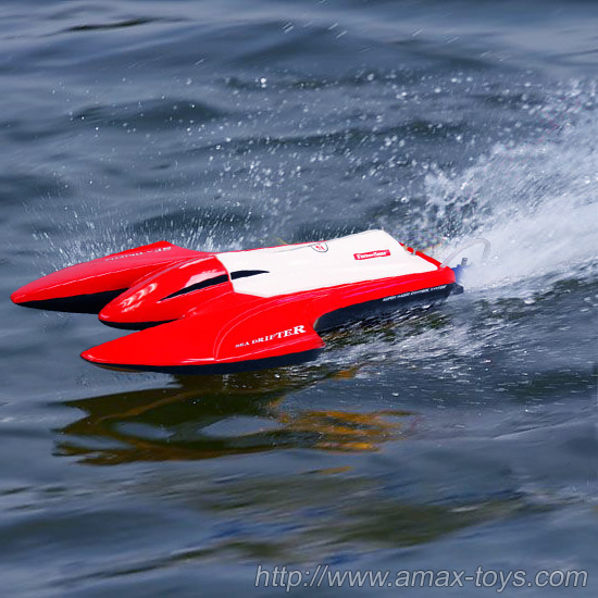 es-9303 brushless motor mini shrimp rc boat,toy boat,electric rc boat