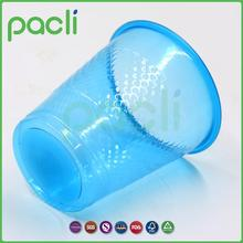 Custom made High user evaluation small plastic sample cups