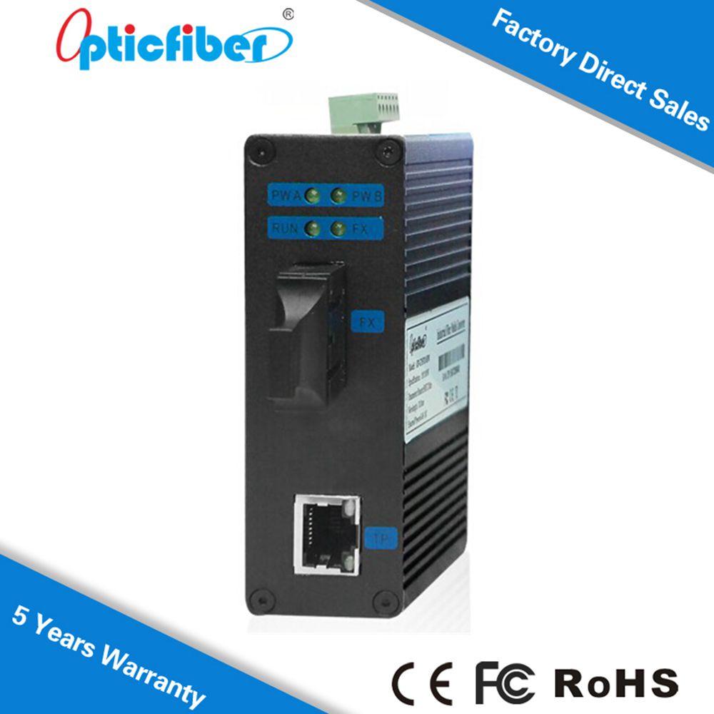 m 101Fiber to Ethernet Media Converter