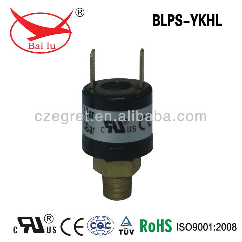 Bailu Automatic reset water level pressure switches