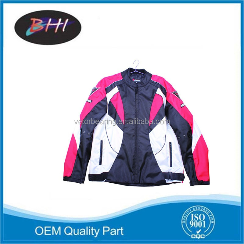 New style italian motorcycle jacket of motorcycle spare parts
