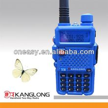 two way radio voice transmitter and receive made in china KL-Y3 walkie talkies