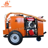 Pavement Crack Routing and Sealing Equipments